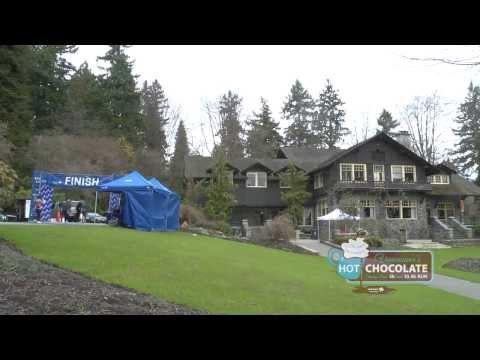Try Events 2014 5k & 10.4k Hot Chocolate Run