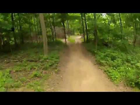 Clearfork Resort Trails