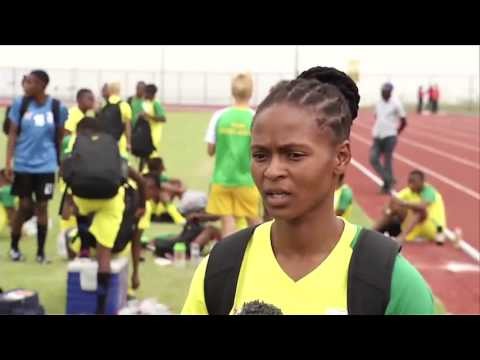 All Africa Games - Banyana