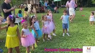 Karisma Dance Parties