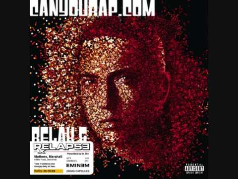 Eminem - Till hell freezes over (Unreleased track)