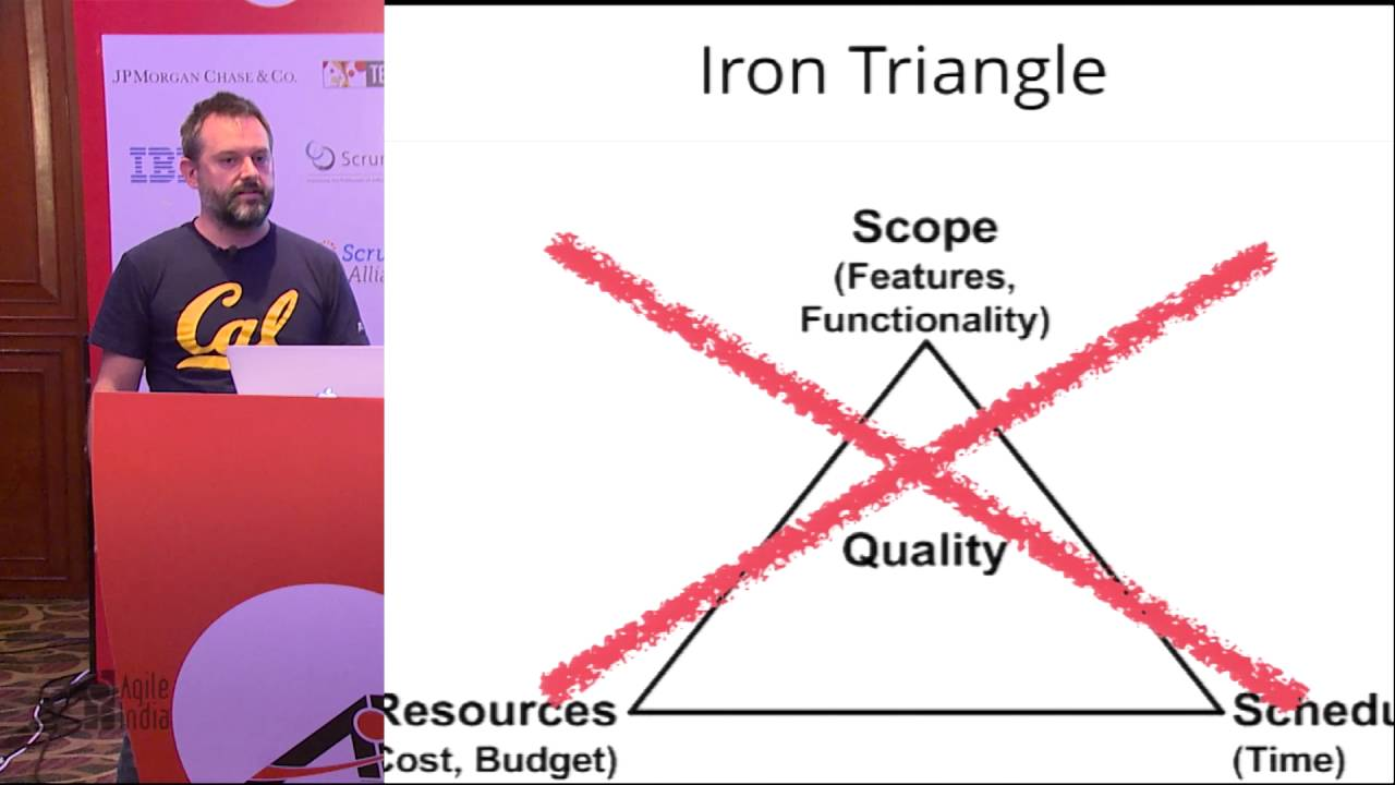 Principles of Lean Product Managment by Jez Humble