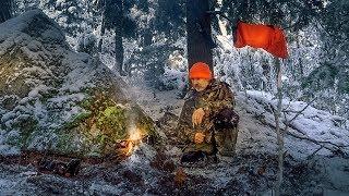 Campfire Cooking   Men