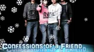 ♪ 2AM - Confession of a Friend [English Ver] - Cover by DiAna ♪