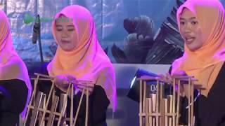 Komunitas Angklung Kolintang UIN Sunan Ampel Surabaya - Yamko Rambe Yamko
