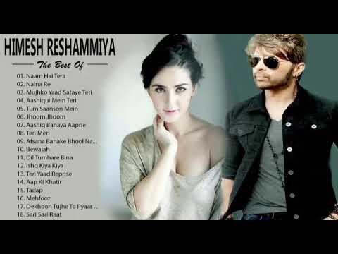 Himesh Reshammiya Hindi Hit Songs 2019 Latest Himesh Reshammiya Romantic Songs - Best Indian Music