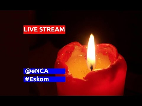 LIVE: Eskom briefing, will the lights stay on this winter?
