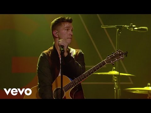 Andy Grammer - Holding Out (Live on the Honda Stage)
