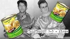 Talstrasse 3-5 - Klops (Album LaLaLand)