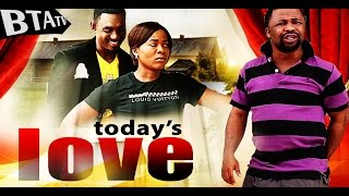 Video TODAY'S LOVE - LATEST NOLLYWOOD MOVIE download MP3, 3GP, MP4, WEBM, AVI, FLV Oktober 2018