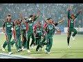 Bangladesh's FIRST EVER WIN OVER INDIA. Historic Dhaka ODI 2004
