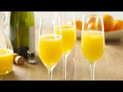 Generate Como hacer una Mimosa y un Rossini Images