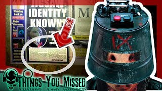 20 Things You Missed That Set Up Saw IX | JIGSAW II Clues