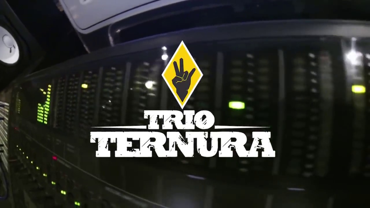 trio ternura e mc marcelly