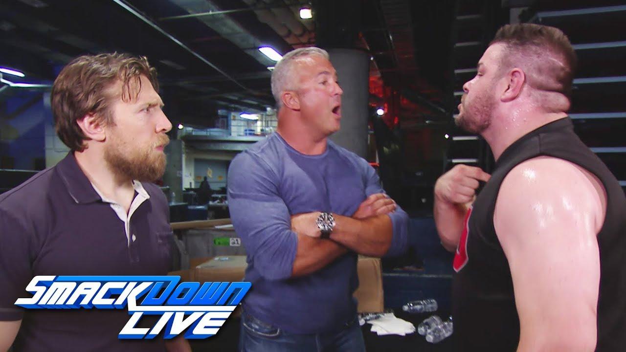 Will Daniel Bryan make a turn at Survivor Series?