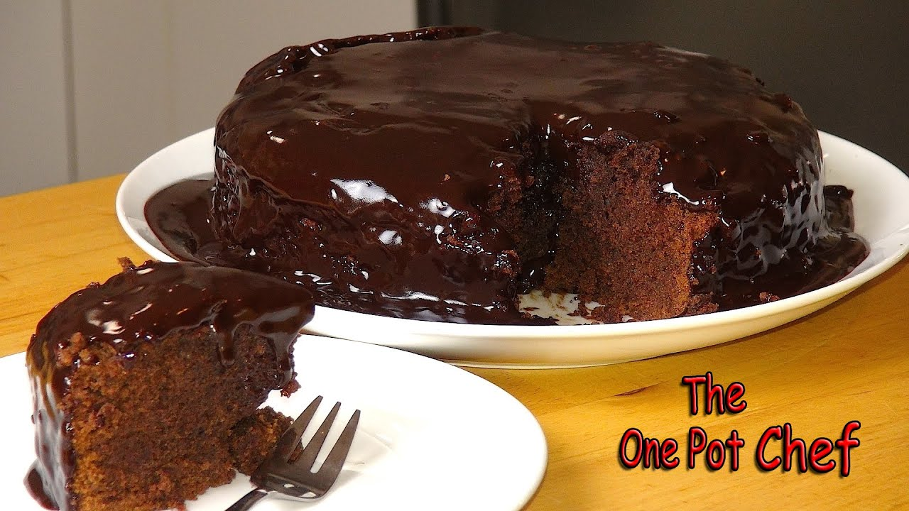 Easy cake recipes australia