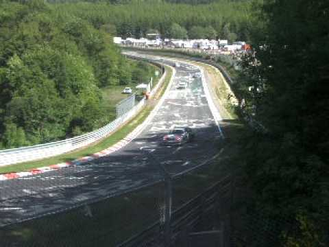 2009 Nurburgring 24 Hour Classic Race