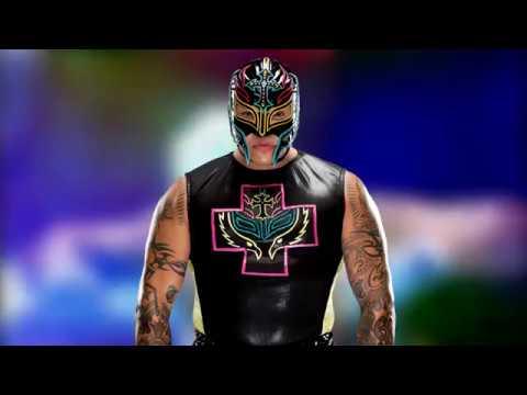 {WWE}Rey Mysterio Theme