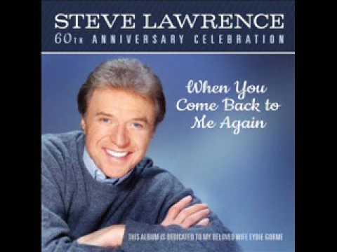 Steve Lawrence: