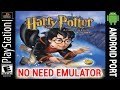 Harry Potter APK Android Game (No Need Emulator)