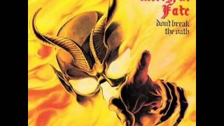 Mercyful Fate   Night Of The Unborn Studio Version