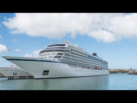 Viking Cruises - West Indies Explorer (Viking Sea) #AD