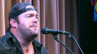 "Lee Brice ""More Than A Memory"""