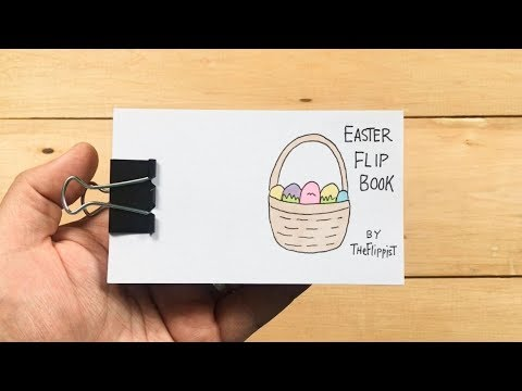 Easter Flipbook