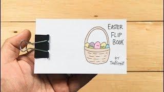 Easter Flipbook