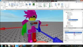 Roblox Kamen Rider Ex aid Speed Build!
