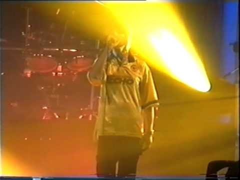 Stone Roses Tears Newport Live 1995