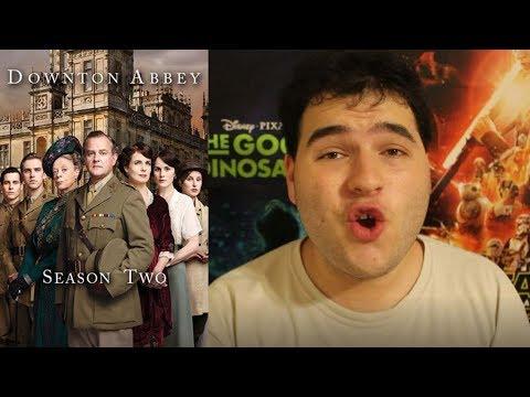 """""""Downton Abbey: Season 2"""" - TV Show Review"""