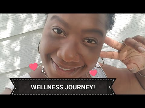 WELLNESS WEDNESDAY WAS NOT FEELING MY VIDEO.. TALLGLAMAZONJMOMMY