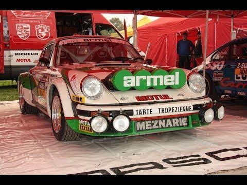 Channel Sport - Aktuelle Nachrichten - News präsentiert ADAC 3 Städte Rallye 2017 - Foto und Videos