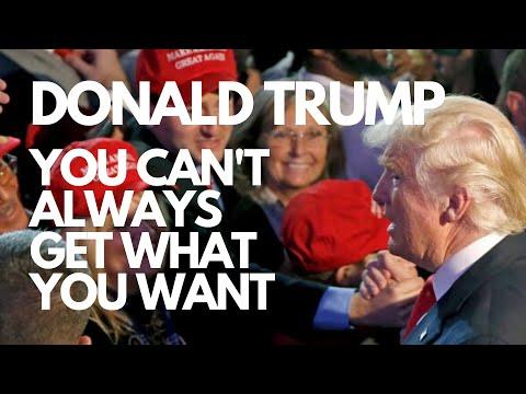 Donald Trump - You Can