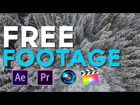Pack de Videos Gratis Para Editar tus videos