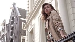 Chanel Fashion Lookbook Amsterdam