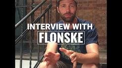 Flonske im Interview