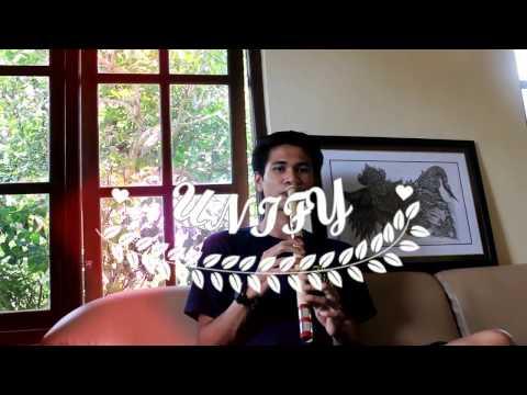 Unify Gus Teja || Cover By Ardhiasa