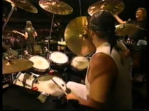 The Doobie Brothers Listen To The Music   Live at Budokan '93.flv