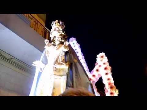 Processione San Domenico 2016