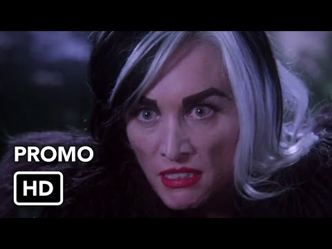 Once Upon a Time 4x18 Promo Sympathy for the De Vil (HD)