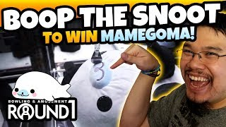 Video Boop the Snoot! GIANT Mamegoma and Big Plush Wins on Round 1 UFO Catchers! TeamCC download MP3, 3GP, MP4, WEBM, AVI, FLV Agustus 2018