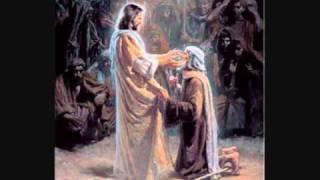 kacou severin-jesus fait de miracles feat koné fontaly