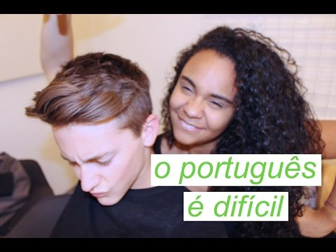 Portuguese Language Problems