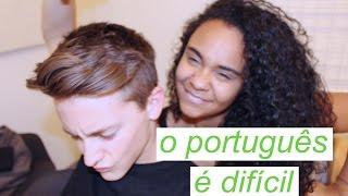 Portuguese Language Problems