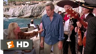 The Heartbreak Kid (8/9) Movie CLIP - Mariachi Meltdown (2007) HD