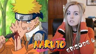 Download A Dangerous Mission! Journey to the Land of Waves! - Naruto Episode 6 Reaction