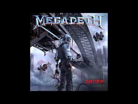Megadeth - Poisonous Shadows (HD)