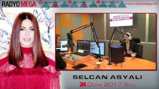 Radyo Mega 24 Ocak 2017 Selcan Asyalı Yayını! Video